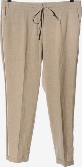 Milano Italy Pants in XXL in Brown, Item view