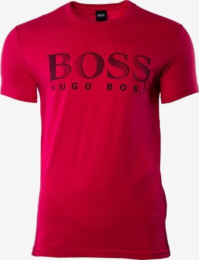BOSS T-Shirt in rot, Produktansicht