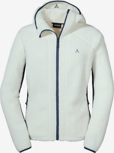 Schöffel Jacke 'Trifide' in weiß, Produktansicht
