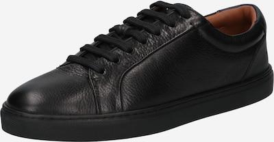 Ted Baker Låg sneaker i svart, Produktvy