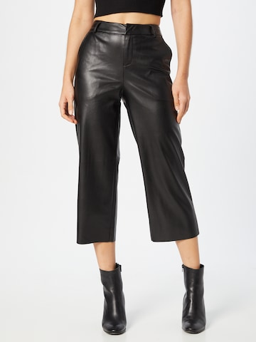 Cartoon Pants in Black