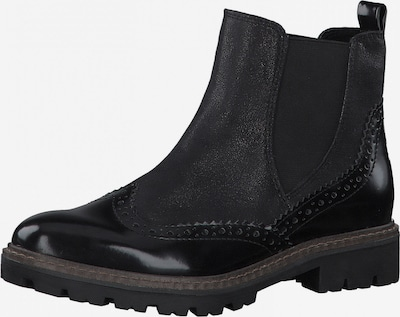 MARCO TOZZI Chelsea čizme u crna, Pregled proizvoda