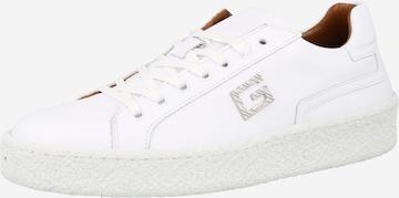 GUESS Sneaker 'Zurigo' in White