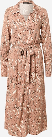 SOAKED IN LUXURY Kleid 'Avaleigh' in Pink