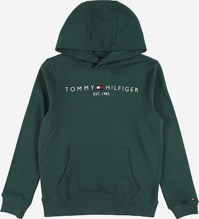 TOMMY HILFIGER Sweatshirt in Green, Item view