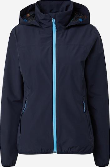 ICEPEAK Sport-Jacke 'BELCHER' in dunkelblau, Produktansicht