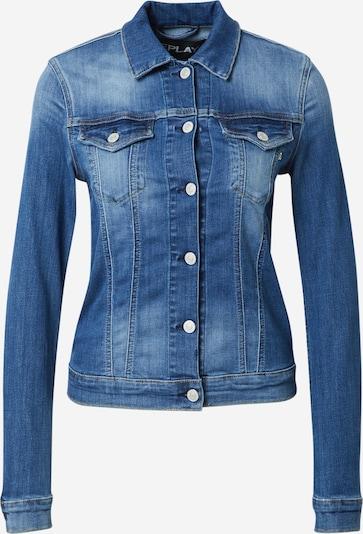 REPLAY Jeansjacke in blau, Produktansicht