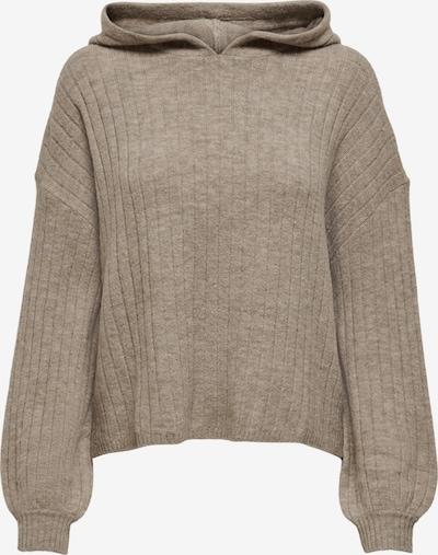 Only (Tall) Pullover 'ONLCORINNE' in mokka, Produktansicht