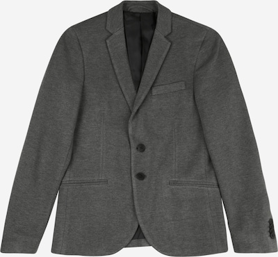 Jack & Jones Junior Chaqueta de entretiempo en gris moteado, Vista del producto