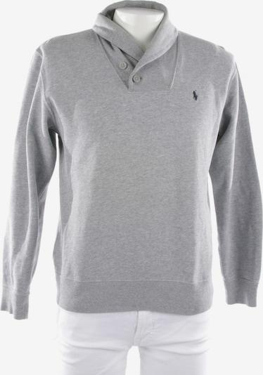 POLO RALPH LAUREN Sweatshirt in XL in grau, Produktansicht