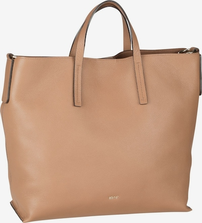 ABRO Shopper ' Julie ' in beige, Produktansicht