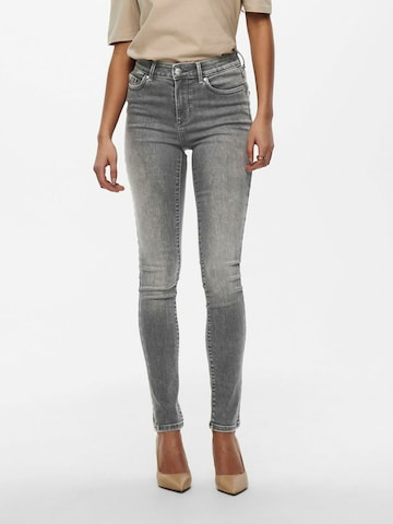ONLY Jeans 'ONLBlush' in Grau