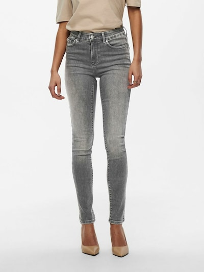 ONLY Jeans 'Blush' in de kleur Grey denim, Modelweergave