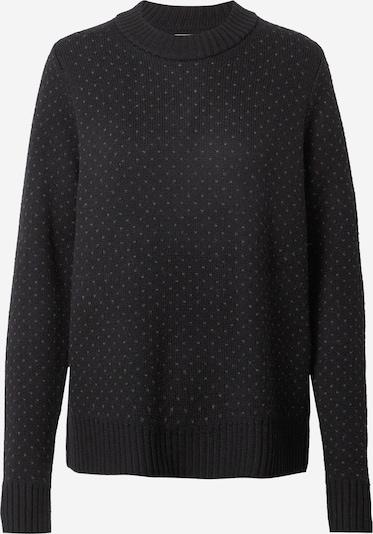 Sportinis megztinis iš Icebreaker , spalva - pilka / juoda, Prekių apžvalga