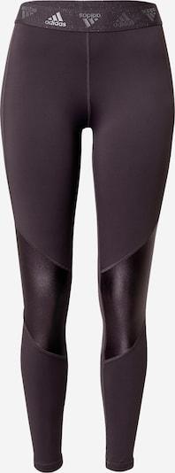 Pantaloni sportivi 'Ask' ADIDAS PERFORMANCE di colore porpora, Visualizzazione prodotti
