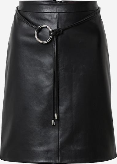 HUGO Kjol 'Lelisa' i svart, Produktvy