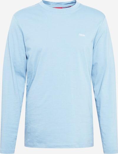 HUGO Paita 'Derol' värissä vaaleansininen / valkoinen, Tuotenäkymä