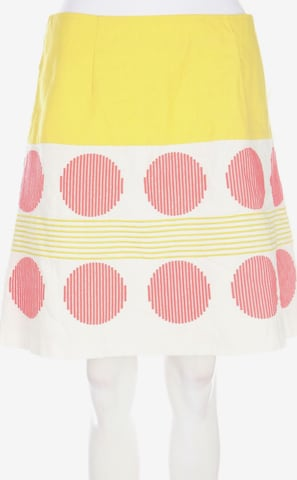 Boden Skirt in L-XL in Yellow