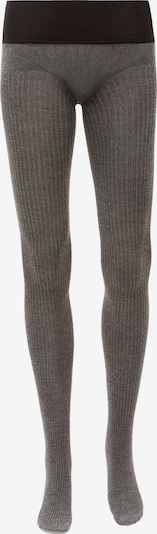 TOO HOT TO HIDE Collant 'EXCEPTIONAL LOU' en gris, Vue avec produit