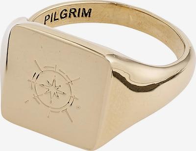 Pilgrim Pierścionek 'Cressida' w kolorze złotym, Podgląd produktu