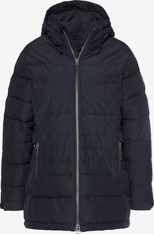 G.I.G.A. DX by killtec Outdoor Jacket in Blue