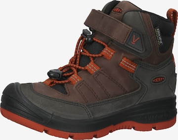 KEEN Boots in Brown