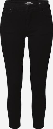 Jeans Cotton On pe negru, Vizualizare produs