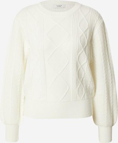 JDY Sweater 'DAPHNY' in White, Item view