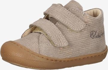 NATURINO Sneakers in Beige