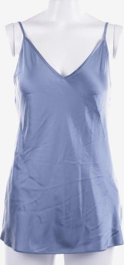 Max Mara Top & Shirt in S in Blue, Item view