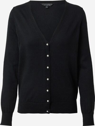 Dorothy Perkins Gebreid vest in de kleur Zwart, Productweergave