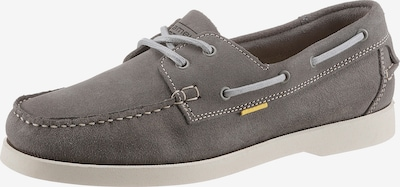CAMEL ACTIVE Lace-Up Shoes in Grey, Item view