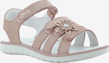PRIMIGI Sandalen in Pink