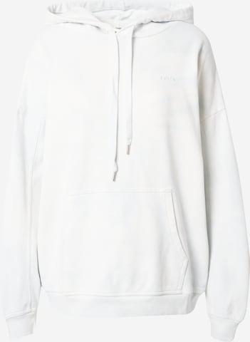 LEVI'S Sweatshirt in White