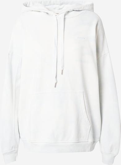 LEVI'S Sweater majica u bijela, Pregled proizvoda