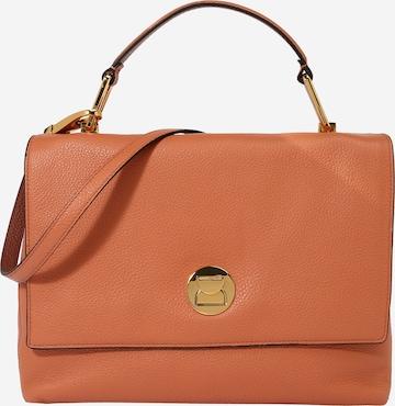 CoccinelleRučna torbica 'LIYA' - smeđa boja