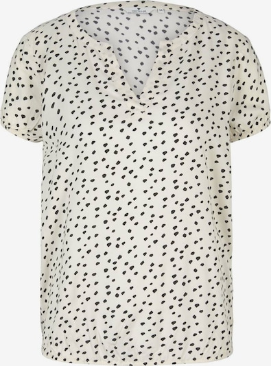 TOM TAILOR Блуза в мръсно бяло, Преглед на продукта