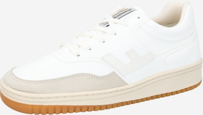 Flamingos' Life Sneakers low 'Retro 90's' in Grey / White, Item view