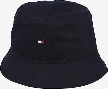 TOMMY HILFIGER Hat in Blue
