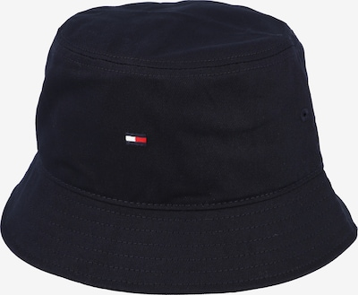 TOMMY HILFIGER Hat in Night blue / Red / White, Item view