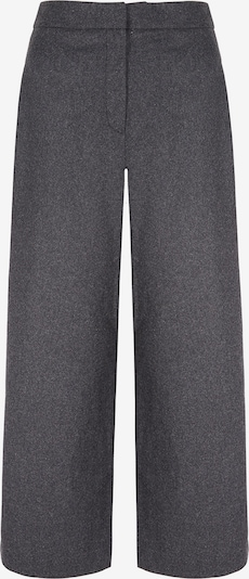 Pantaloni 'Aisha' Aligne pe gri amestecat, Vizualizare produs