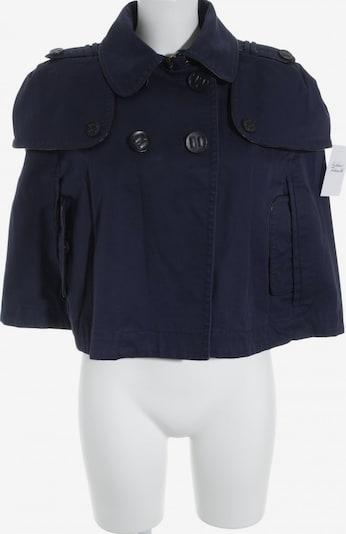 Juicy Couture Cape in L in dunkelblau, Produktansicht