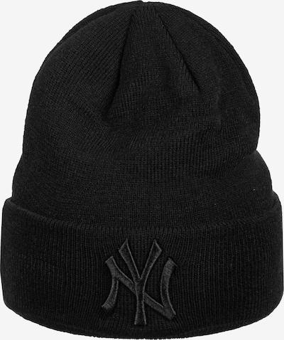 NEW ERA Mütze 'MLB' in schwarz, Produktansicht
