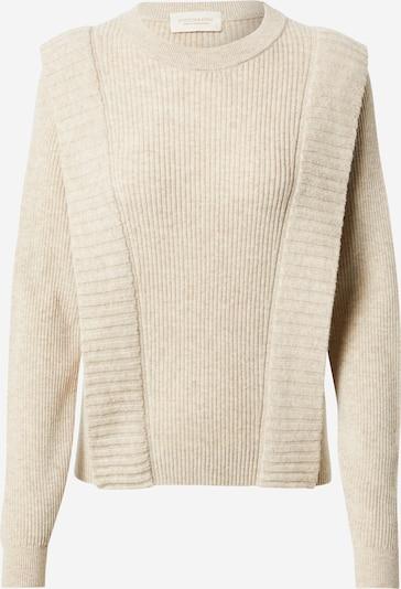 SCOTCH & SODA Pullover in beigemeliert, Produktansicht