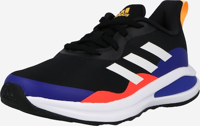 Pantofi sport 'FortaRun' ADIDAS PERFORMANCE pe albastru / galben auriu / corai / negru / alb, Vizualizare produs