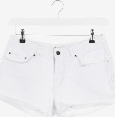 Victoria Beckham Shorts in M in White, Item view