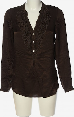PUR Blouse & Tunic in XS in Brown