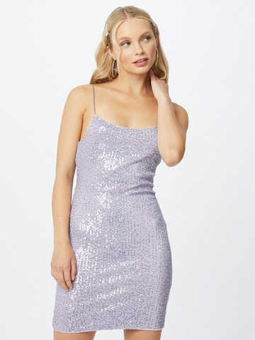 SHYX Φόρεμα 'Eve' σε λιλά