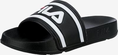 FILA Plážová/koupací obuv 'Morro Bay' - červená / černá / bílá, Produkt