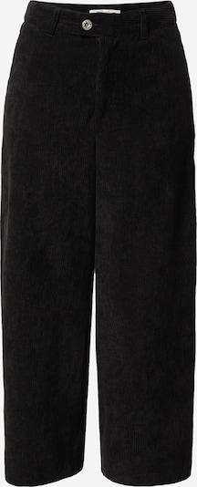 ONLY Pantalon 'Elvira' en noir, Vue avec produit